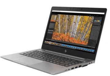 HP ZBook 14u