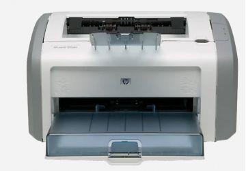 HP 1020