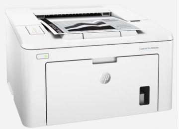 HP M203DW