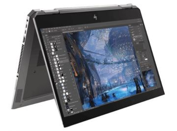 HP ZBook