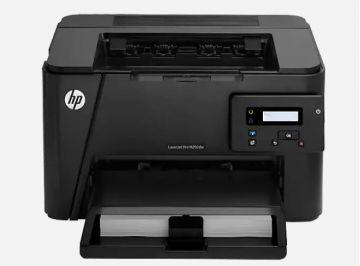 HP M202DW