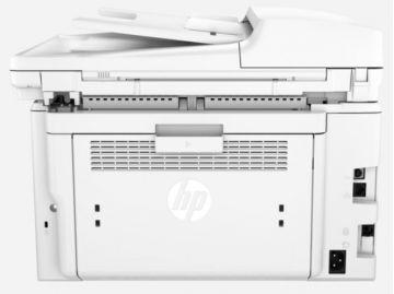 HP M227FDN