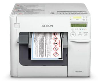 Epson C3510