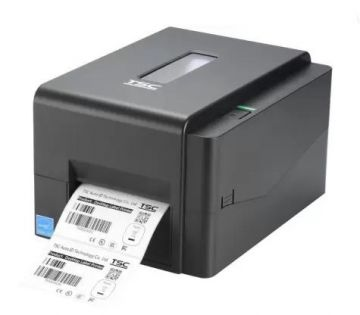 TSC TE 244 Thermal Transfer Label Printer